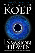 The Invasion of Heaven 9780989393539