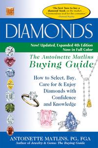Diamonds (4th Edition)              by             Antoinette Matlins, PG, FGA