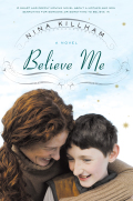 Believe Me 9781101014790