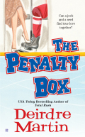 The Penalty Box 9781101043516