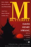 M. Butterfly 9781101077030