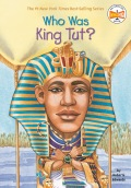 Who Was King Tut? 9781101099636