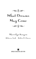 What Dreams May Come 9781101118955