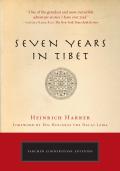Seven Years in Tibet 9781101135563