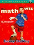 The Math Wiz 9781101142493