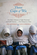 Three Cups of Tea 9781101147085