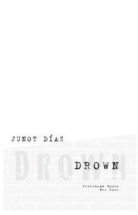drown by junot daz