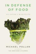 In Defense of Food 9781101147382