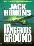 On Dangerous Ground 9781101203538