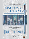 Kingdom of the Grail 9781101212615