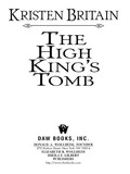The High King's Tomb 9781101215586
