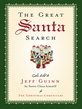 The Great Santa Search 9781101216071