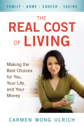 The Real Cost of Living 9781101446041