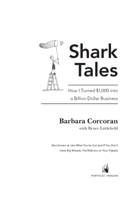 shark tales corcoran barbara littlefield bruce
