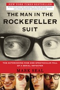 The Man in the Rockefeller Suit 9781101515853