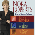 Nora Roberts' Sign of Seven Trilogy 9781101531334