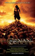 Conan the Barbarian 9781101539989