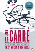 The Spy Who Came in from the Cold 9781101573181