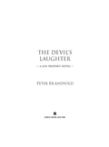 The Devil's Laughter 9781101585160