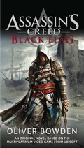 Assassin's Creed: Black Flag 9781101595664