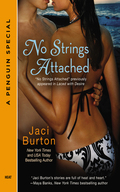 No Strings Attached 9781101603253