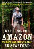 Walking the Amazon 9781101603475