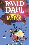 Fantastic Mr. Fox 9781101652985