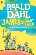 James and the Giant Peach 9781101653005