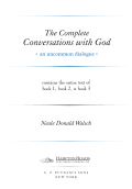 The Complete Conversations with God 9781101657768