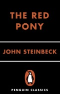 The Red Pony 9781101659823