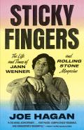 Sticky Fingers 9781101874387