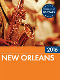 Fodor's New Orleans 2016 9781101879009