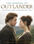 The Making of Outlander: The Series 9781101884171