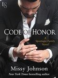 Code of Honor 9781101886472