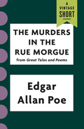 The Murders in the Rue Morgue 9781101912058
