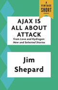 Ajax Is All About Attack 9781101912393