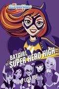 Batgirl at Super Hero High (DC Super Hero Girls) 9781101940679