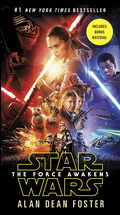The Force Awakens (Star Wars) 9781101965504