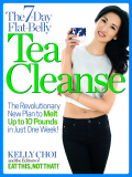 The 7-Day Flat-Belly Tea Cleanse 9781101968093