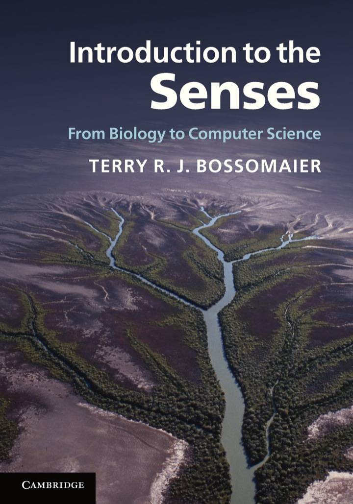 Introduction to the Senses