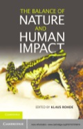 The Balance Of Nature And Human Impact