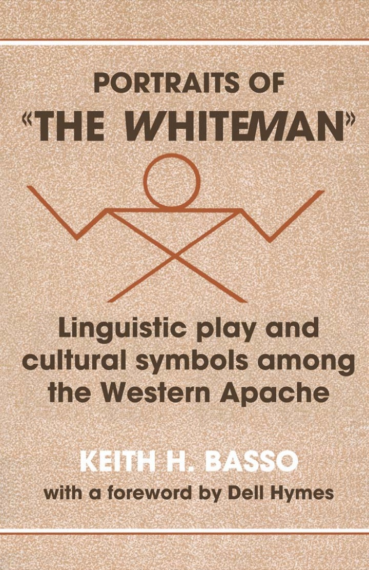 Portraits of 'the Whiteman'