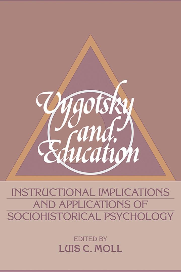 Vygotsky and Education