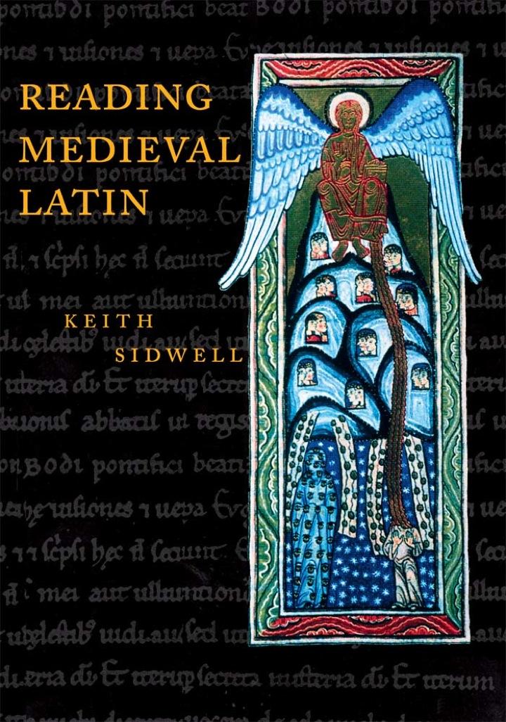 Reading Medieval Latin