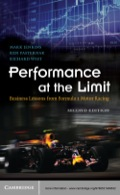 Performance at the Limit 9781107384989