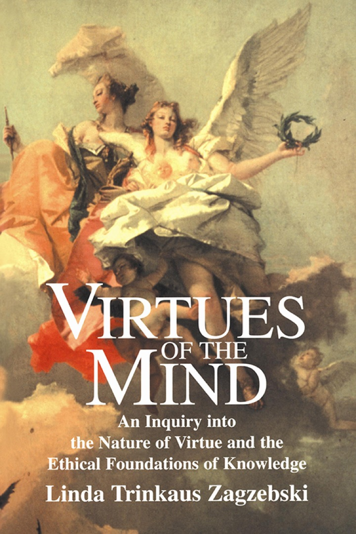 Virtues of the Mind