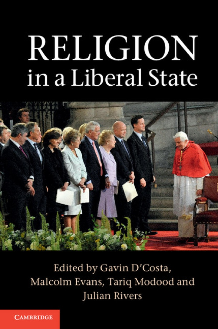 Religion in a Liberal State