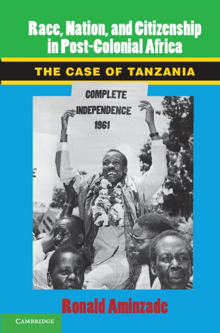 Race, Nation, and Citizenship in Postcolonial Africa