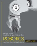 Introduction to Robotics: Analysis, Control, Applications 9781118026922R90