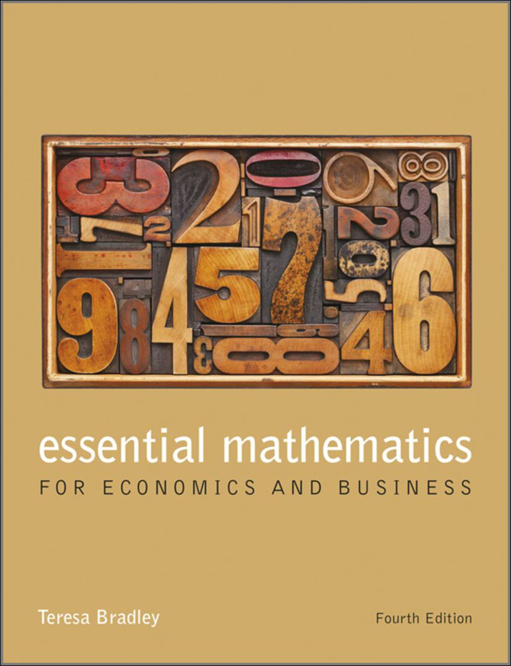 Essential Mathematics for Economics and Business (eBook Rental)